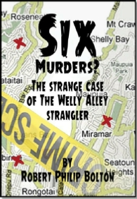 'Six Murders?' by Robert Philip Bolton